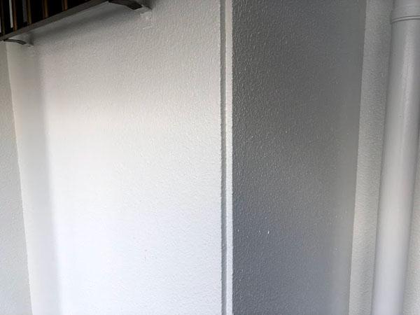 豊見城市S邸の外壁塗装工事完了