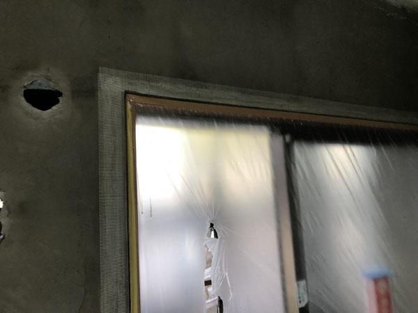 沖縄県那覇市Tアパート様のモデルルーム塗装工事。